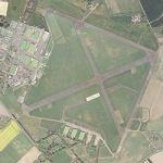 Arbroath Fleet Air Arm Base (Bing Maps)