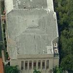 First Church of Christ, Scientist - Miami (Birds Eye)