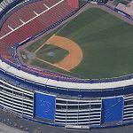 Shea Stadium (Bing Maps)