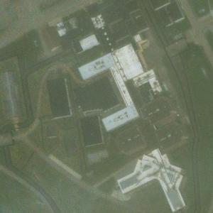 PA State Correctional Institution – Greensburg (Bing Maps)