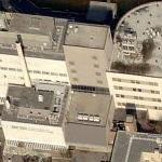 Barnert Hospital (Birds Eye)
