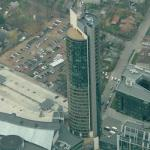 Europa Tower (tallest building in Lithuania)