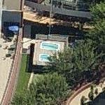 Google swimming pool