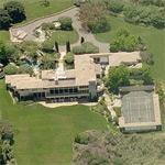 Ted Waitt's house (Birds Eye)