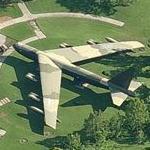 B-52 Park Orlando Airport MCY