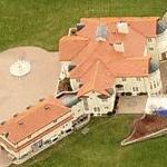 Fernando J. Pires' Estate (Birds Eye)
