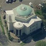 First Church of Christ, Scientist - Tacoma (Birds Eye)