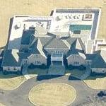 Spencer Olin Taylor's Estate (Birds Eye)