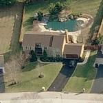 "Lenny ""Batman"" Robinson's house (Birds Eye)"