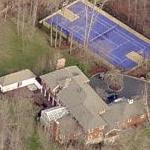 Scott J. Turkel's House (Birds Eye)