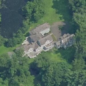 Charles E. Dewey, Jr.'s Estate (Birds Eye)