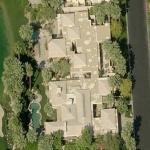 Jacques Lejeune's House (Birds Eye)