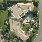 Louise Schneider's House (Birds Eye)