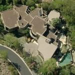 Chuck Lytle's House (Birds Eye)