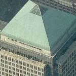 Three World Financial Center (Birds Eye)