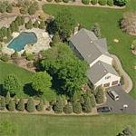 Nicole Weaver's House