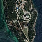 Sa Fortalesa (most expensive house in Spain) (Bing Maps)