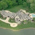 Tom Allen's House