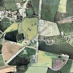 RAF Catfoss (Bing Maps)