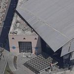 Philips Arena (Birds Eye)
