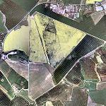 RAF Chedburgh (Bing Maps)