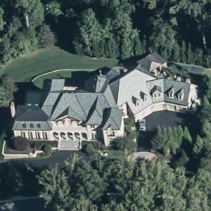 John Darvishi's House (Birds Eye)