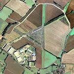 RAF Chipping Warden (Bing Maps)