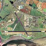 RAF Chivenor (Bing Maps)