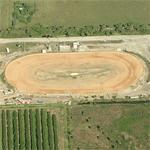 Hendry County Motorsports Park (Birds Eye)