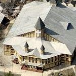 Ocean Grove Auditorium (Birds Eye)