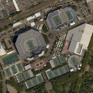 USTA National Tennis Center (Bing Maps)