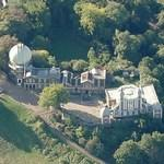 Royal Observatory (Bing Maps)