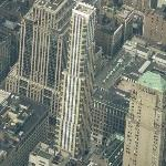 '425 Fifth Ave' by Michael Graves (Birds Eye)