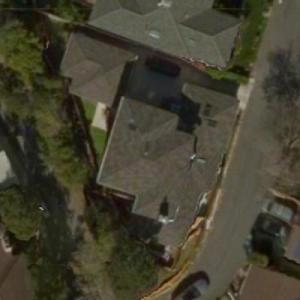 Anna Kendrick's House (Bing Maps)