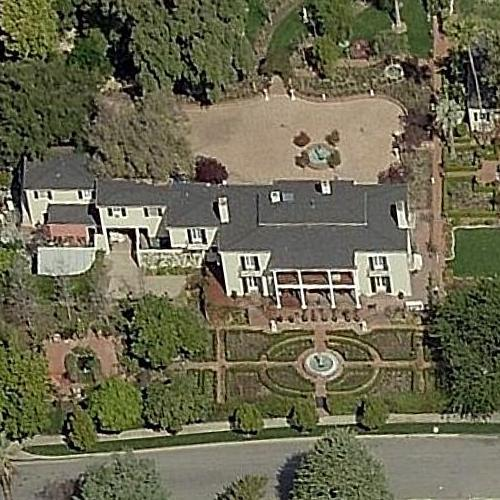 Loren G. Lipson's House (Birds Eye)