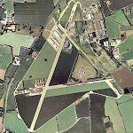 RAF USAAF Eye (Bing Maps)