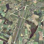RAF Finningley (Bing Maps)