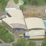 'Melittabad Aquatics Center' by Randall Stout