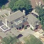 Leyendecker Mansion (former) (Birds Eye)