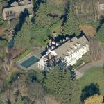 David Einhorn's House