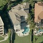 Brian Lemelman's house (Birds Eye)