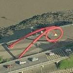 Steel Wave (Bing Maps)