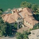 Stephen Huse's House (Birds Eye)