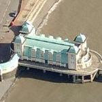 Penarth Pier (Birds Eye)