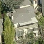 Brian Baumgartner's House (Birds Eye)