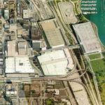 McCormick Place Convention Center (Bing Maps)