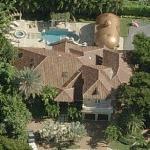 Ben Shapiro's House (Birds Eye)