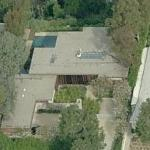 Matthew Rolston's House (Birds Eye)