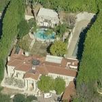 Leon Rudyak's House (Birds Eye)