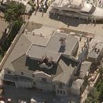 Dan Marino's House (former) (Birds Eye)